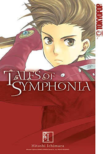 Tales of Symphonia, Band 1