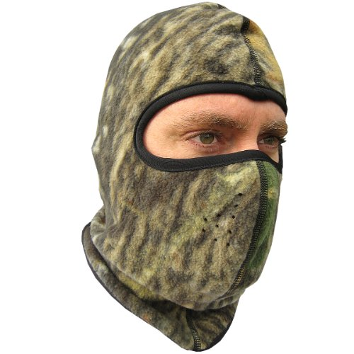Heat Factory Balaclava Face Mask for use with Heat Factory Hand WarmersB00015CDOU