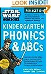 Star Wars Workbook: Kindergarten Phon...
