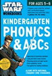 Star Wars Workbook: Kindergarten Phon...