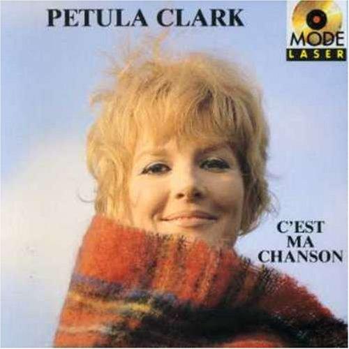 Petula clark - C
