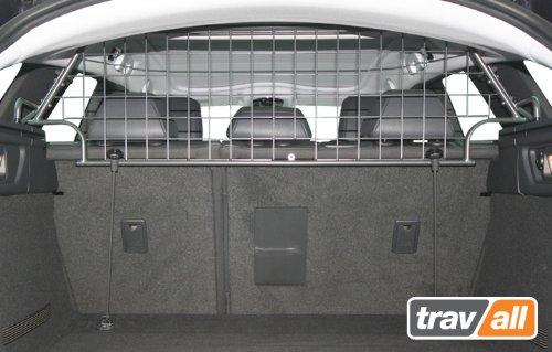 TRAVALL TDG1312 - Hundegitter Trenngitter Gepäckgitter