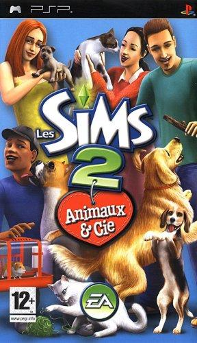 Les Sims 2 : Animaux Et Compagnie