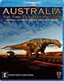 Australia: The Time Traveller's Guide Blu-Ray
