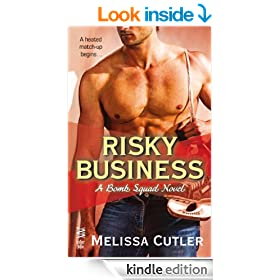 Risky Business (A Bomb Squad Novel)