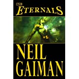 Eternals by Neil Gaimanpar Neil Gaiman