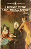 A Sentimental Journey - Through France In Italy (0140430261) by Laurence Sterne
