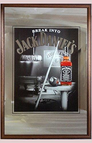 Jack Daniels - Piccola Specchio