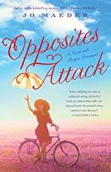 Opposites Attack: A Novel with Recipes Provencal made by Vivant Press