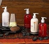 Thann Aromatic Wood Shower Set