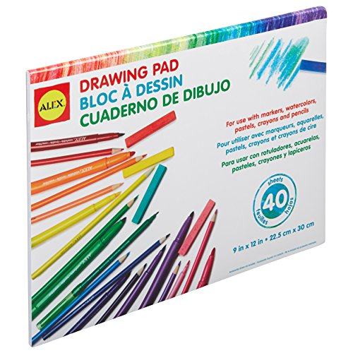ALEX Toys Artist Studio My Drawing Pad