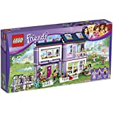 LEGO Friends 41095: Emma's House