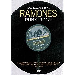 Ramones - Punk Rock: Musikladen 1978