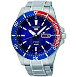 Seiko SRP551 Men's Wrist Watches