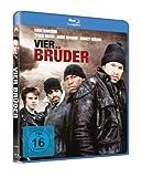 Image de BD * Vier Brüder BD [Blu-ray] [Import allemand]