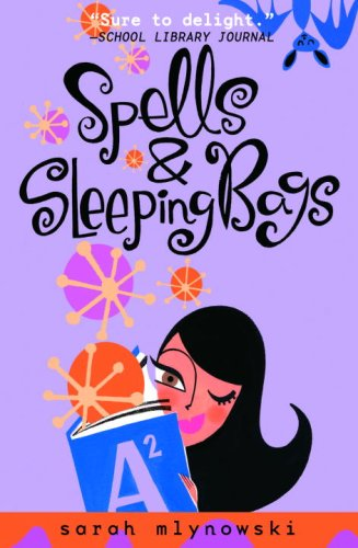 Spells & Sleeping Bags (Magic In Manhattan) front-294404