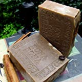 All Natural Artisan Pure Hawaiian Kona Coffee Soap Bar