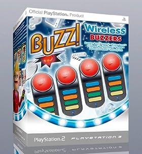 PlayStation®3 Wireless Buzzers