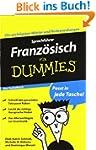 Sprachf�hrer Franz�sisch f�r Dummies...