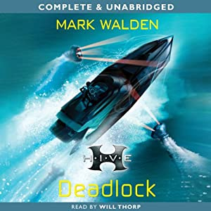 H.I.V.E.: Deadlock | [Mark Walden]