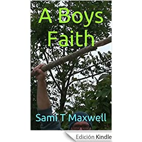 A Boys Faith (KNOCKER)