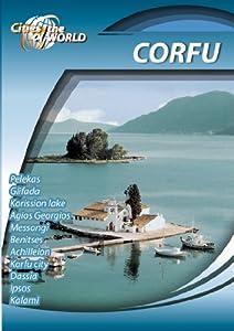 Cities of the World  Corfu Greece