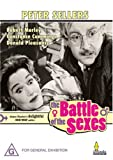 The Battle of the Sexes [DVD]