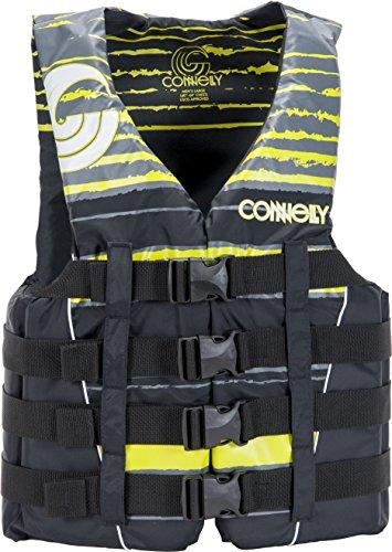 connelly-skis-mens-volt-4-buckle-nylon-vest-large