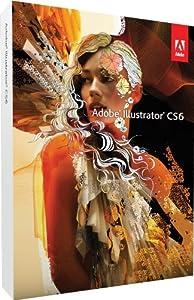 Adobe Illustrator CS6 Mac [Old Version]