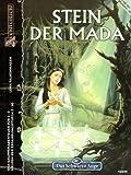 Das schwarze Auge. Der Stein der Mada. Bd.107