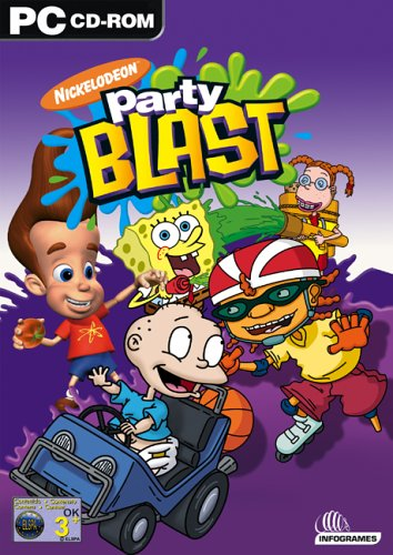 nickelodeon-party-blast