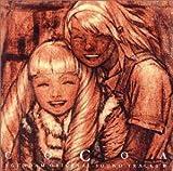 ∀ガンダム ? オリジナル・サウンドトラック 3 COCOA