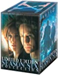 Akte X - Season 6 Collection [VHS]