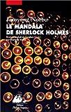 echange, troc Jamyang Norbu - Le mandala de Sherlock Holmes