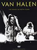 Van Halen - The David Lee Roth Years