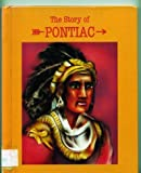 img - for Forest Warrior the Story of Pontiac (Famous American Indian Leaders) book / textbook / text book