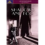 Shadows and Fog / Ombres et Brouillard (bilingual)by Woody Allen