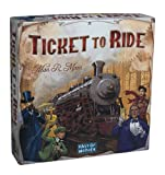51MJ3K2CPZL. SL160  Ticket to Ride