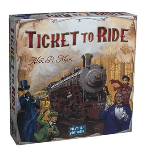 Amazoncom Favorite Strategy Board Games