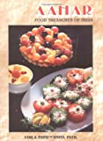 img - for Aahar - Food Treasures of India book / textbook / text book