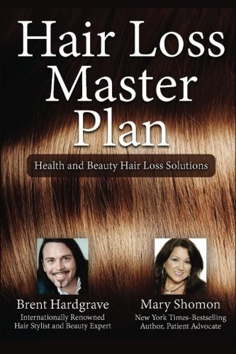 Hair Loss Master Plan: Health and Beauty Hair Loss Solutions (Mary Masters compare prices)