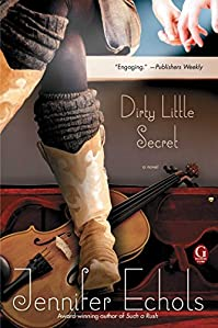 Dirty Little Secret by Jennifer Echols ebook deal
