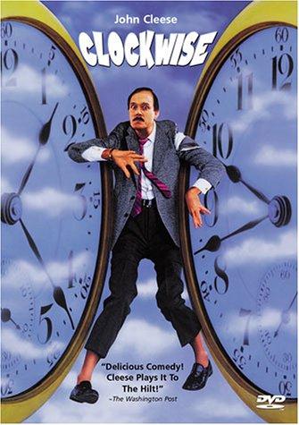 Clockwise / Пунктик (1986)