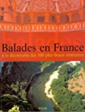 echange, troc Collectif - Balades en France