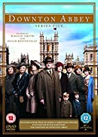 Downton Abbey - Series 5 [DVD]