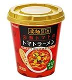 凄麺スリム 完熟トマトのトマトラーメン 78g×12個