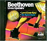 Beethoven Lives Upstairs Cdr