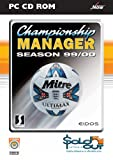 Championship Manager Season 99/00 (Sold Out Range)
