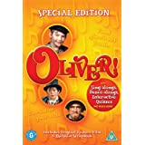 Oliver! [Special Edition] [DVD]by Ron Moody