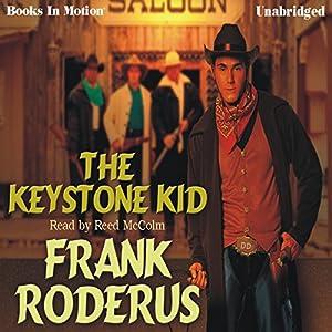 The Keystone Kid Audiobook